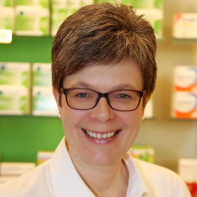 Ulrike Burghaus