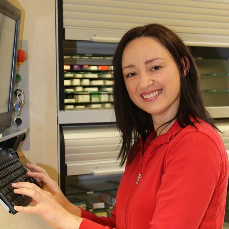 Kathrin Stojakov