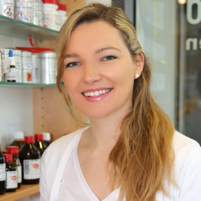 Rebecca Dierichs