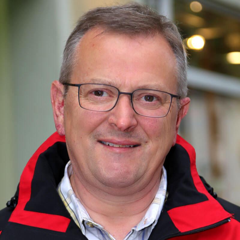 Klaus-Dieter Scholemann